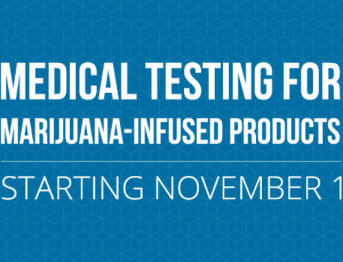 Medical MIP testing to start November 1