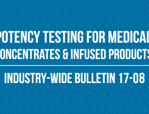 MED Industry Bulletin 17-08