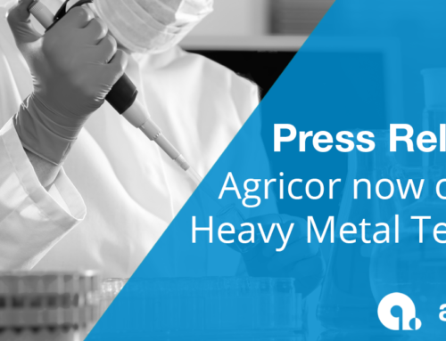 Agricor Laboratories Now Offers Heavy Metal Testing for Medical and Recreational Marijuana Products